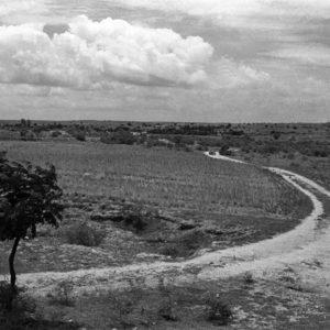 Near Hampi, South India