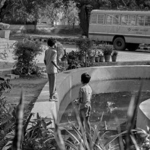 Balbhavan, Cubbon Park, 1986