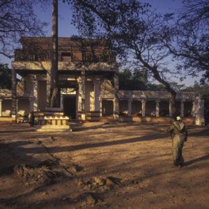 Basavanagudi, 1988